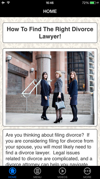 How To Find a Right Divorce Lawyer for Beginners divorce busting