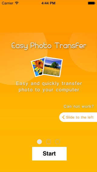 Photo Transfer - Easily Copy, share pictures over wifi between devices and computer input devices pictures