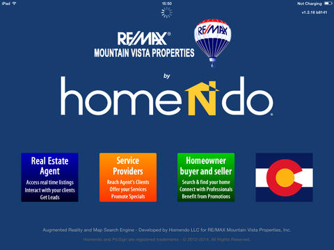 RE/MAX Mountain Vista Properties, Buena Vista, Colorado vista printing business cards