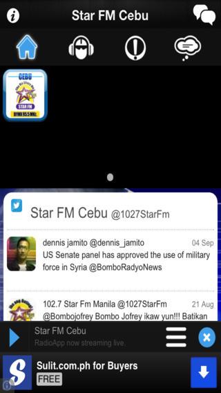 Star FM Cebu cebu nightlife girls