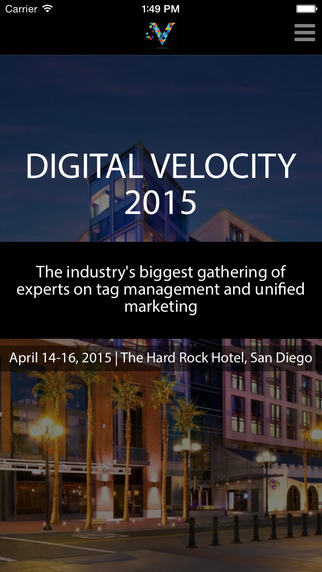 Digital Velocity knowledge management conference