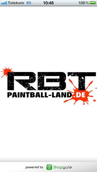 Paintball-Land.de paintball sniper