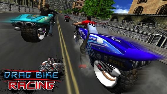racing games for ipad free download