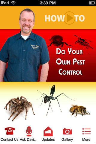 How To Do Your Own Pest Control 1.0