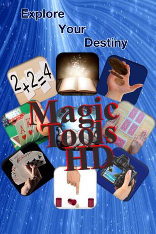 Magic Tools HD