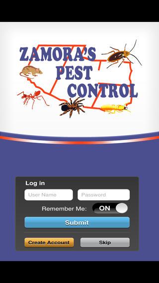 Zamora`s Pest Control pest control equipment
