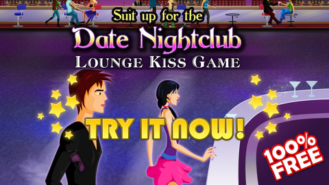 Boy and girl dating games