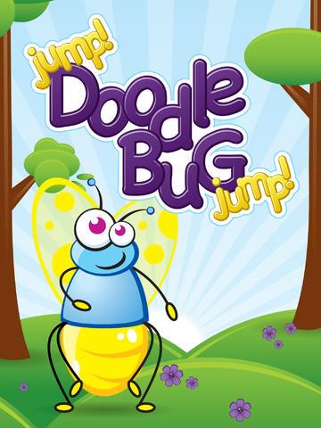 Doodle Bug Jump Jump! FREE — Good Jumping Game Fun! doodle jump apk