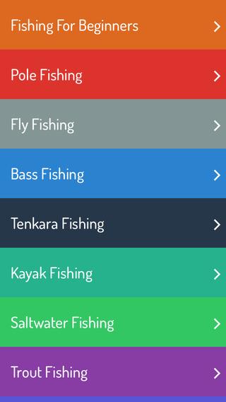Fishing Guide - Become Fishing Kings fishing videos