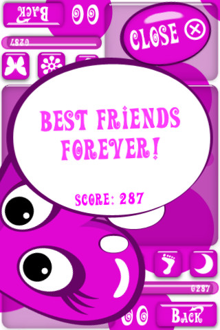 BFF Test - Best Friends Forever Test 1.0