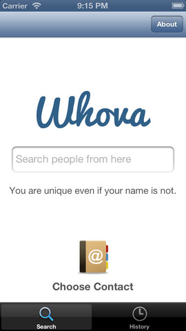 Whova - Search People, Find Friends, Manage Contact, Make Business Connections, Check reference, Find background, Enlarge social network background check public records