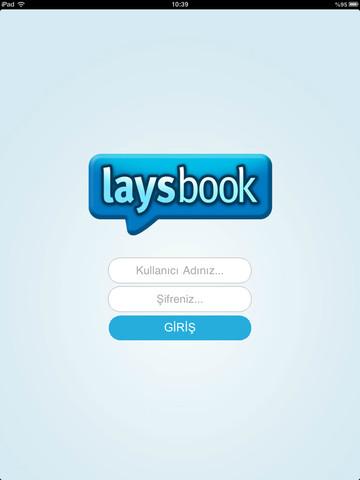 Laysbook
