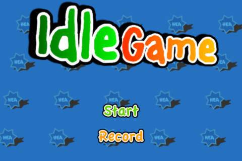 Idle Game fun ipad mini games