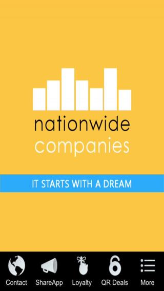 Nationwide Companies printing companies