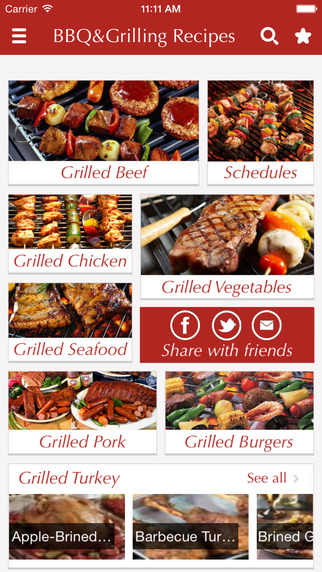 Bbq & Grilling Recipes - share cooking tips, ideas on Facebook, Twitter . bbq grilling basket