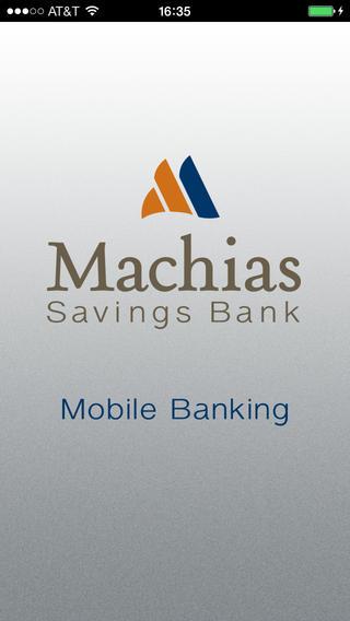 MSB Mobile – Machias Savings Bank Mobile Banking Application mobile banking apps