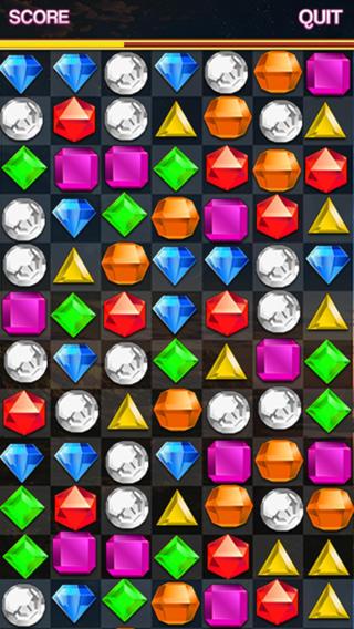 diamond or jewel games free