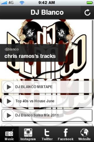 DJ Blanco