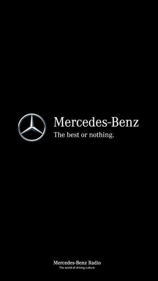 Mercedes-Benz Radio mercedes benz m xico