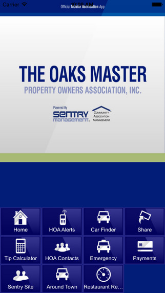 Oaks Master Property Owners Association INC property owners