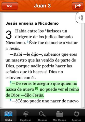 NVI Bible