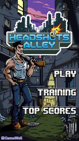 HeadshotsAlley