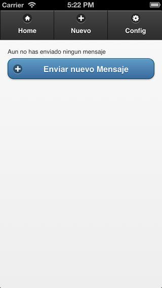 SMS El Salvador el salvador flag