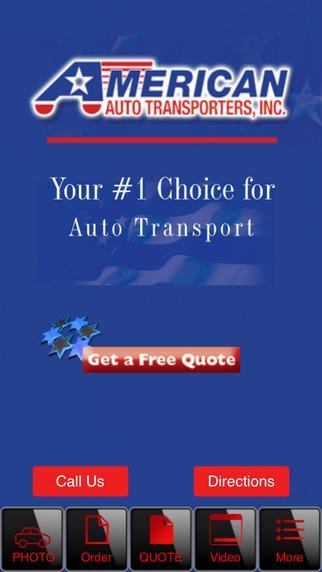 American Auto Transporters, Inc. q auto transport