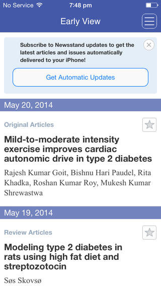Journal of Diabetes Investigation privacy issues articles