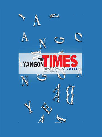 The Yangon Times myanmar daily post
