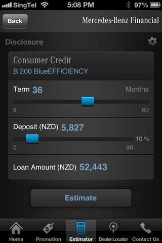 myMBFS - New Zealand