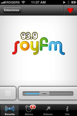 GrupoFM Multimedios