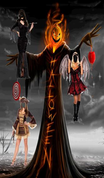 Spooky Halloween Costumes costumes for halloween