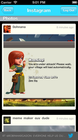Cheats for Clash of Clans Free - Tips and Tricks Guide 2013 1.4