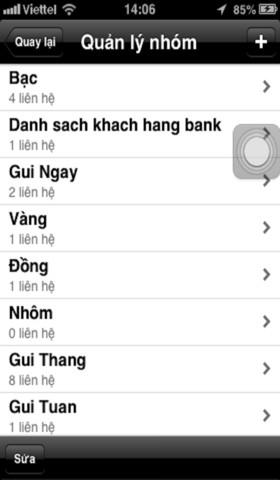 Gửi SMS