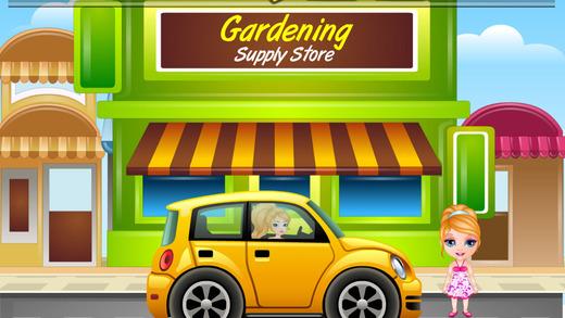 Gardening Time gardening zones map