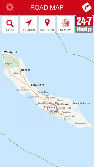 Curacao Roadmap