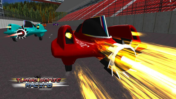 Turbo Sonic Car (by Free 3D Car racing games) agame racing car games