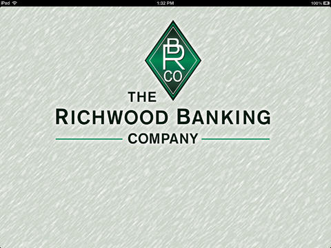 Richwood Banking Company Mobile Banking mobile banking apps