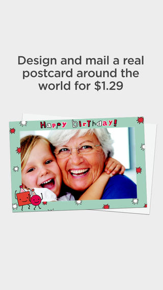 Postcard.com postcard printing