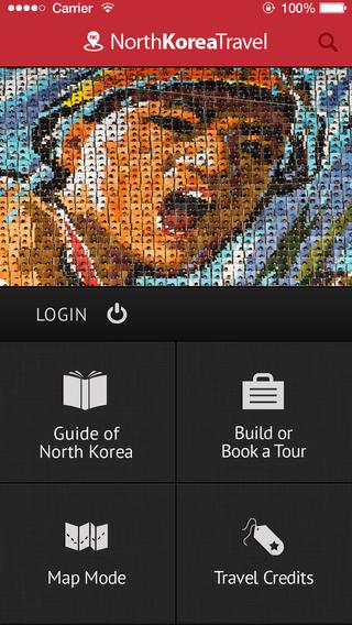 North Korea Travel north korea president