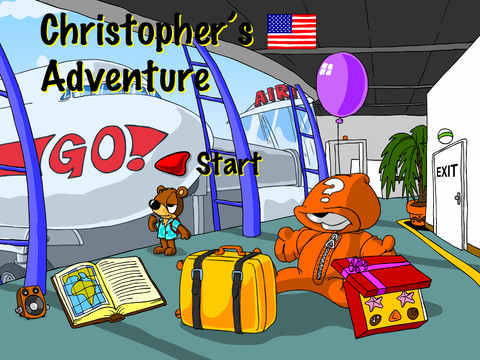 Christopher`s adventure