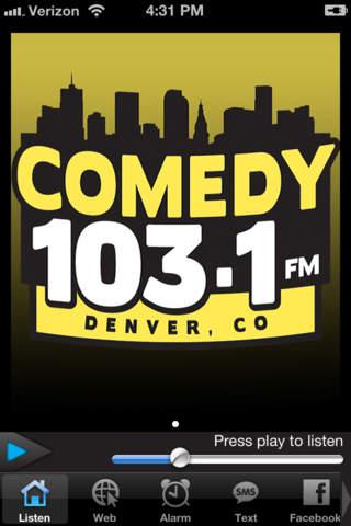 Comedy 1031 – Denver's Home for 24/7 Comedy comedy films 1990s