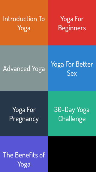 Yoga Guide - Best Video Guide yoga
