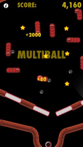 Almost Pinball 3d pinball games