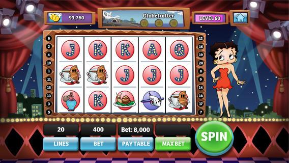 Betty Boop Slots - Free Betty Boop Slot Games Online