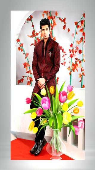 Flower Stickers-photo frame free make wonderful flower world madagascar national flower