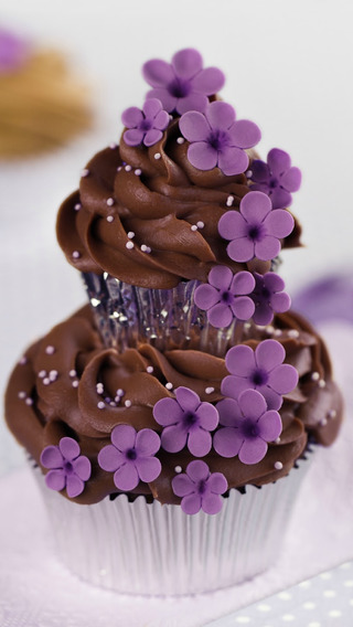 Cupcake Designs Catalogs - Yummy Sweet Bakery Cupcake HD Designs Wallpapers architectural designs