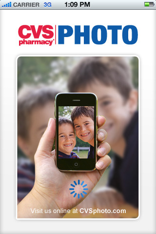 Photo - CVS Pharmacy.