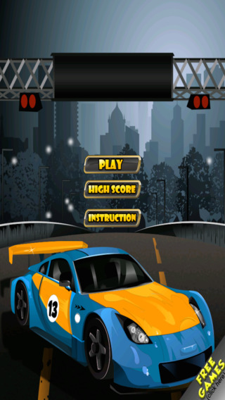 Off-Road Highway Racing - Most Wanted Traffic Speed Challenge FREE